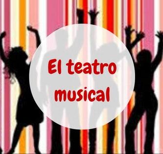 qué es teatro musical
